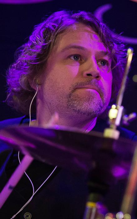 Fredo Österlund